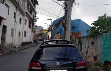 Fiat Palio Weekend Adventure 1.8 8V - Foto #2