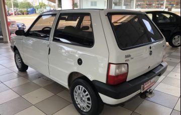 Fiat Palio EL 1.5 MPi - Foto #5