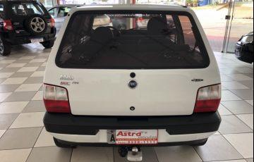 Fiat Palio EL 1.5 MPi - Foto #6