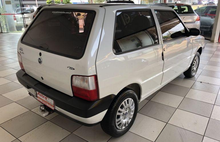 Fiat Palio EL 1.5 MPi - Foto #7
