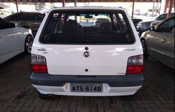 Fiat Uno Mille 1.0 Fire - Foto #8