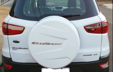 Ford Ecosport SE 2.0 16V Powershift (Flex) - Foto #1