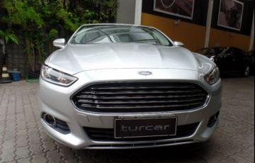 Ford Fusion SEL 2.5 16V - Foto #2