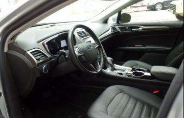 Ford Fusion SEL 2.5 16V - Foto #3
