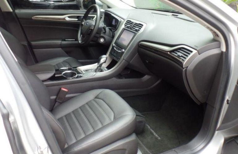 Ford Fusion SEL 2.5 16V - Foto #6