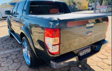 Ford Ranger 3.2 TD XLT CD (Aut) 4x4 - Foto #4