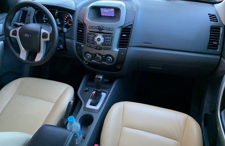 Ford Ranger 3.2 TD XLT CD (Aut) 4x4 - Foto #9