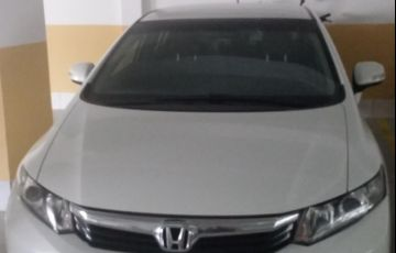 Honda New Civic LXL 1.8 16V i-VTEC (Aut) (Flex)