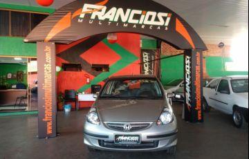 Honda Fit 1.5 16v LX (Flex) - Foto #1