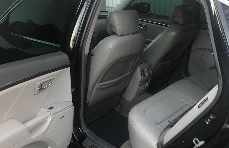 Hyundai Azera 3.3 V6 - Foto #4