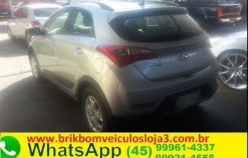 Hyundai HB20 1.6 X Premium (Aut) - Foto #7