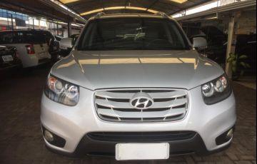 Hyundai Santa Fe GLS 3.5 V6 4x4 (7 lug) - Foto #1