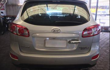 Hyundai Santa Fe GLS 3.5 V6 4x4 (7 lug) - Foto #4