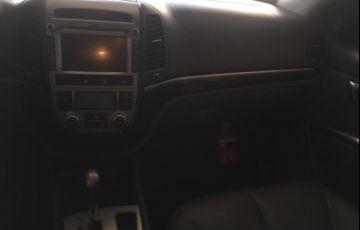 Hyundai Santa Fe GLS 3.5 V6 4x4 (7 lug) - Foto #6