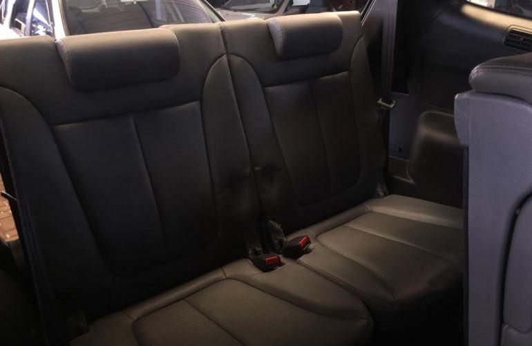 Hyundai Santa Fe GLS 3.5 V6 4x4 (7 lug) - Foto #9