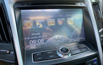 Hyundai Sonata Sedan 2.4 16V (aut) - Foto #10