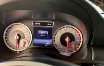 Mercedes-Benz Classe A 200 Urban 1.6 DCT Turbo - Foto #7