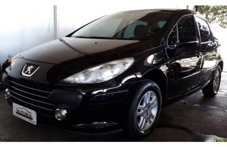 Peugeot 307 Sedan Presence 1.6 16V (flex) - Foto #1