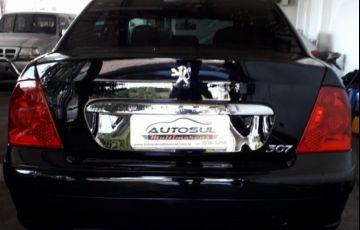 Peugeot 307 Sedan Presence 1.6 16V (flex) - Foto #10