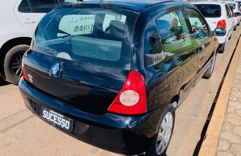 Fiat Uno Attractive 1.4 8V (Flex) 4p - Foto #3