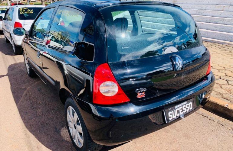Fiat Uno Attractive 1.4 8V (Flex) 4p - Foto #4