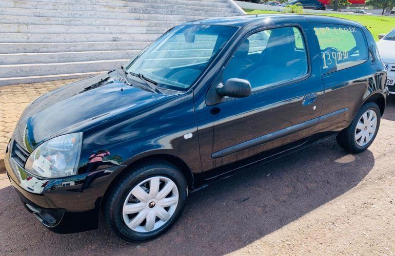 Fiat Uno Attractive 1.4 8V (Flex) 4p - Foto #5