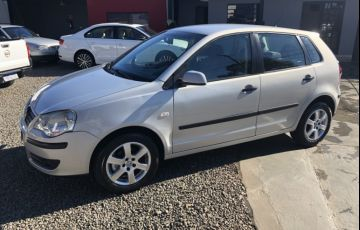 Volkswagen Polo Hatch 1.6 VHT Total Flex