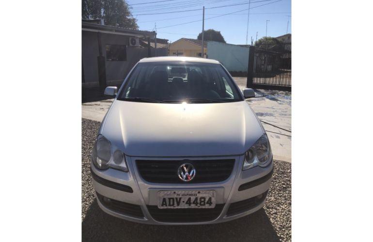 Volkswagen Polo Hatch 1.6 VHT Total Flex - Foto #3