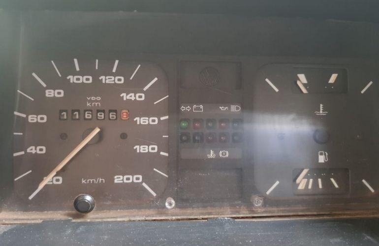 Volkswagen Saveiro CL 1.8 - Foto #3