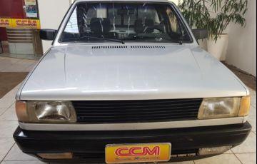 Volkswagen Saveiro CL 1.8 - Foto #4