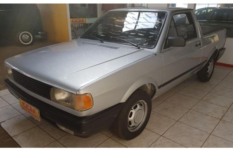Volkswagen Saveiro CL 1.8 - Foto #6