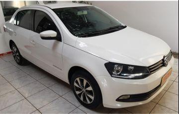 Volkswagen Voyage 1.0 MPI (Flex)
