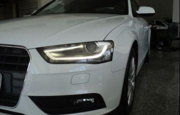 Audi A4 Ambiente 2.0 Turbo FSI - Foto #2