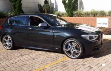 BMW M 135i 2.0 320CV - Foto #4