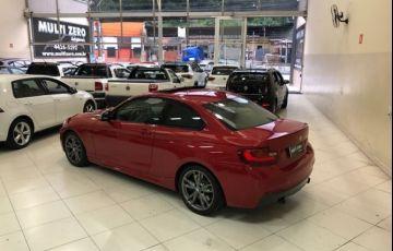 BMW M 240 3.0 Turbo - Foto #2