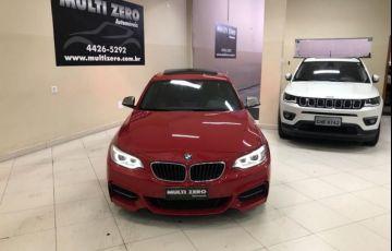 BMW M 240 3.0 Turbo - Foto #7
