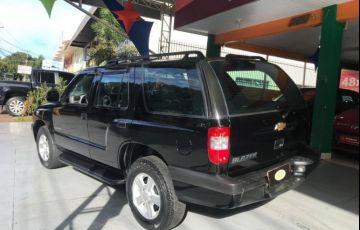Chevrolet Blazer Advantage 4x2 2.4 (Flex) - Foto #3
