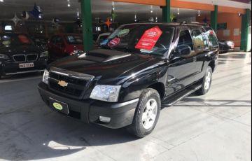 Chevrolet Blazer Advantage 4x2 2.4 (Flex) - Foto #4