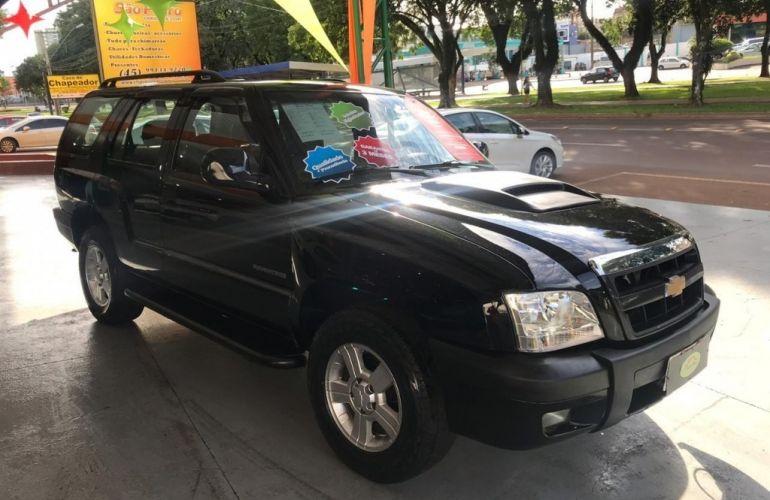 Chevrolet Blazer Advantage 4x2 2.4 (Flex) - Foto #5