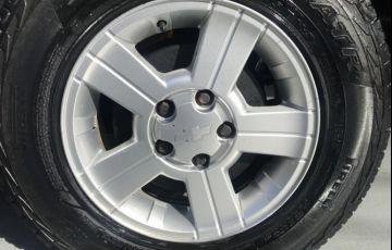 Chevrolet Blazer Advantage 4x2 2.4 (Flex) - Foto #8