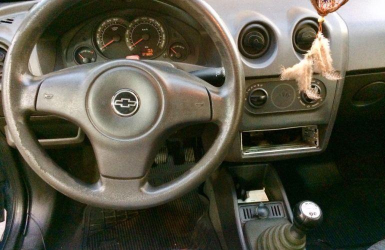 Chevrolet Celta Life 1.0 VHCE (Flex) 2p - Foto #8