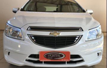Chevrolet Onix 1.0 LT SPE/4