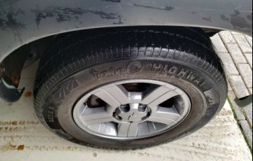 Chevrolet S10 Rodeio 2.4 Flexpower 4X2 (Cab Dupla) - Foto #3