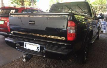 Chevrolet S10 Rodeio 2.4 Flexpower 4X2 (Cab Dupla) - Foto #4