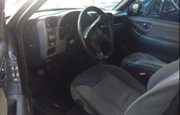 Chevrolet S10 Rodeio 2.4 Flexpower 4X2 (Cab Dupla) - Foto #6
