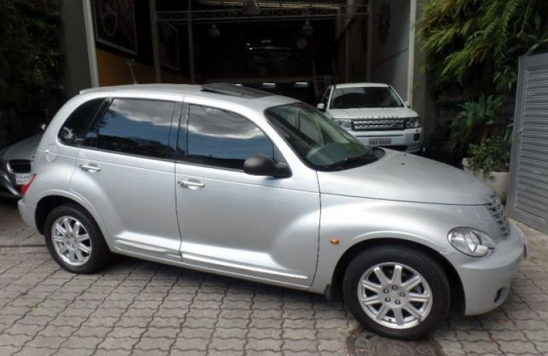 Chrysler PT Cruiser Limited Edition 2.4 16V - Foto #1