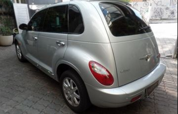 Chrysler PT Cruiser Limited Edition 2.4 16V - Foto #3