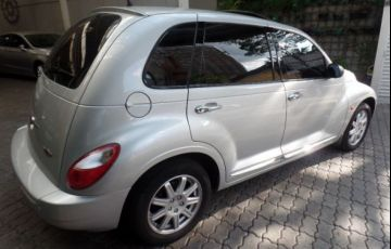 Chrysler PT Cruiser Limited Edition 2.4 16V - Foto #5