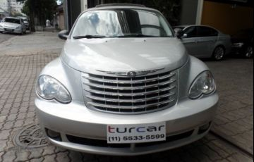 Chrysler PT Cruiser Limited Edition 2.4 16V - Foto #7