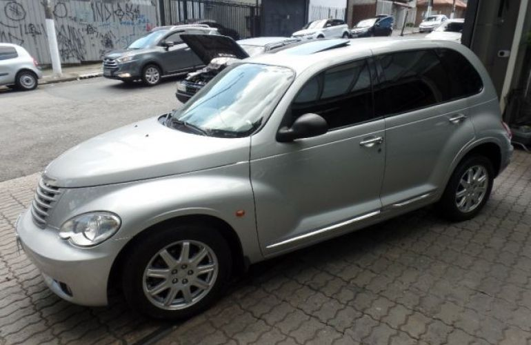 Chrysler PT Cruiser Limited Edition 2.4 16V - Foto #8